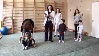 ЛФК для детей при вальгусной деформации стопы