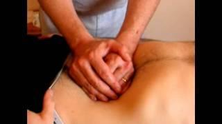 Методы массажа живота