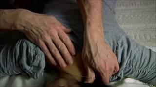 Массаж шеи и плеч в домашних условиях