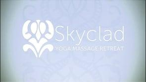 Skyclad Massage with Ron Stewart