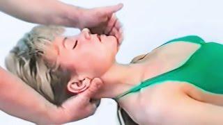 Мануальная терапия при шейном остеохондрозе и патологиях шейного отдела позвоночника