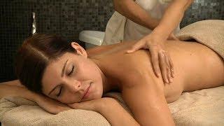Как сделать массаж | Советы и приемы