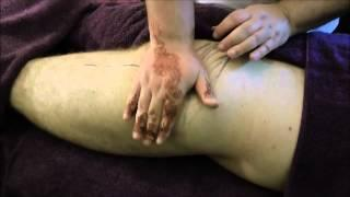 Remedial Massage Therapy for Sciatic Pain