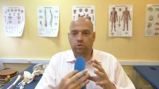 Плоскостопие и остеопатия - лечение стопы и осанкаи