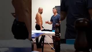 Мастер класс по тейпированию грушевидной мышцы