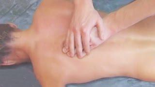 Лечебный массаж при сколиозе. Массаж при искривлении позвоночника в домашних условиях