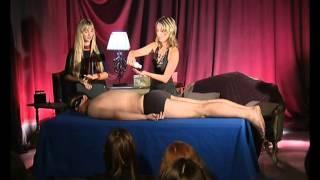 Искусство любить. Эротический массаж