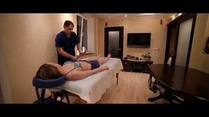 Массаж -  Massage