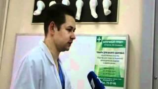 Лечение косолапости по методу Понсети