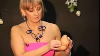 Эротический массаж женских генеталий (erotic massage female genetalia)