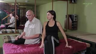 БОЛЬ В ГРУДИ. Межрёберная невралгия. Лечение дома